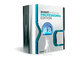 AVAST antivirus protection
