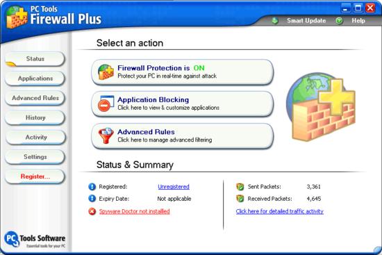 pc-tools-firewall