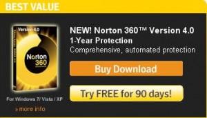 norton 360 v4